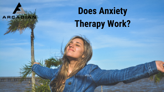 Does Anxiety Therapy Work?