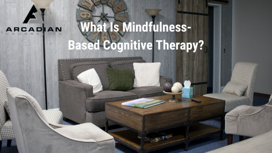 What is Mindfulness-Based Cognitive Therapy?