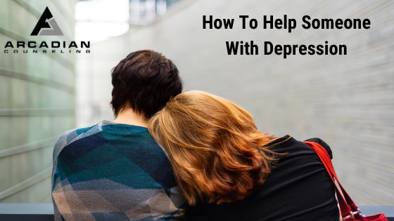 4 Ways To Help Someone Struggling With Depression