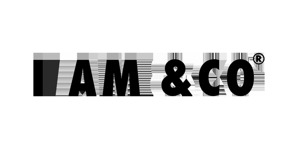 I Am and Co logo
