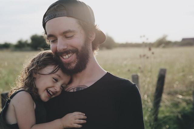 how to embrace fatherhood