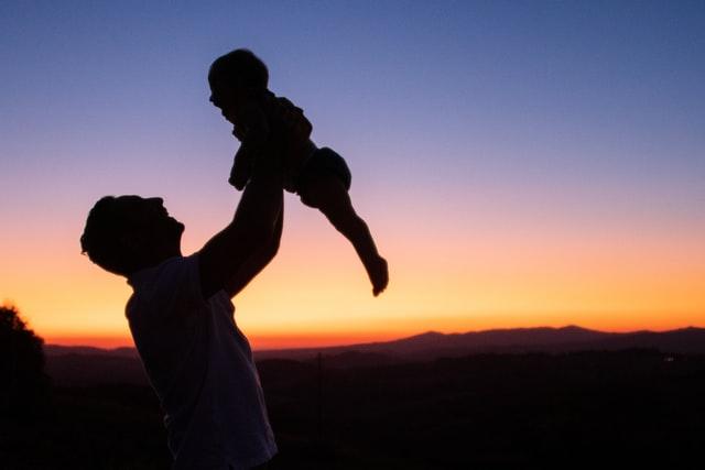 male postpartum depression