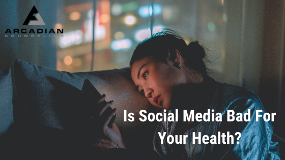 Is Social Media Bad For Your Health?